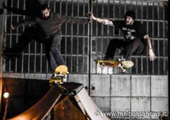 Nel piano opere pubbliche di Lonate Pozzolo spuntano lo skate park e il rifacimento delle scuole Volta - MalpensaNews.it