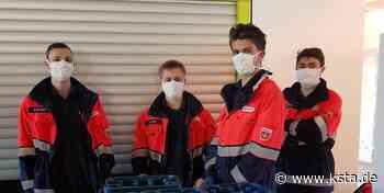 Engelskirchen: Malteser schulen Mitglieder zu Betreuungshelfern - Kölner Stadt-Anzeiger