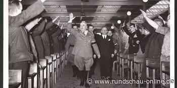 Engelskirchen: Vor 90 Jahren eskalierte ein Auftritt des NS-Funktionärs Robert Ley - Kölnische Rundschau
