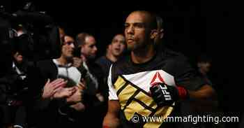 Edson Barboza happy about being paid 'what I really deserve' after renegotiating UFC contract - MMA Fighting