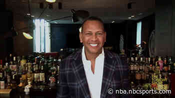 Report: Alex Rodriguez, Marc Lore buying Timberwolves from Glen Taylor
