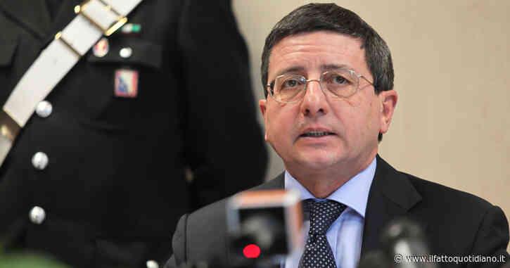 """Firenze, il procuratore Creazzo chiede il pensionamento anticipato: resterà in carica un altro anno. """"Non ho prospettive di carriera"""""""