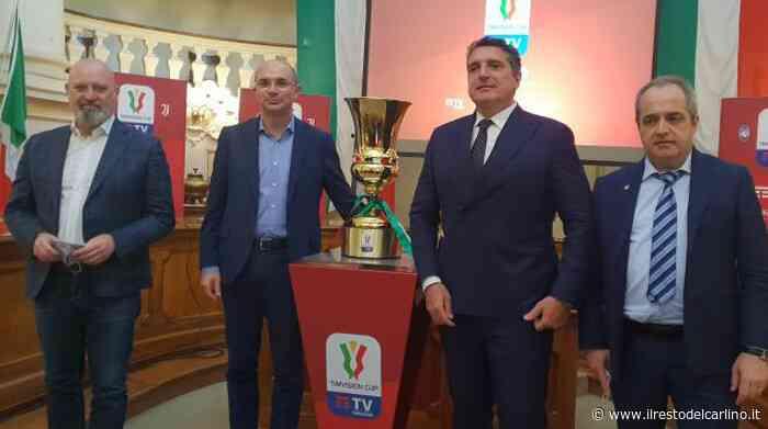 Finale Coppa Italia a Reggio Emilia: torna il pubblico allo stadio, come avere i biglietti - il Resto del Carlino