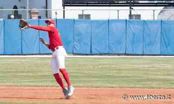 Sabato a Reggio Emilia al via il campionato di Serie B del Piacenza Baseball - Libertà
