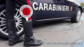 Reggio Emilia: a spasso in viale Umberto I con un coltello, denunciato - La Gazzetta di Reggio