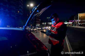 Reggio Emilia, guida senza patente e con l'auto del prestanome: due denunce - Cronachedi.it - Il quotidiano online di informazione indipendente