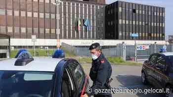 Reggio Emilia, va in tribunale con le dosi di cocaina nel portafoglio: arrestato - La Gazzetta di Reggio