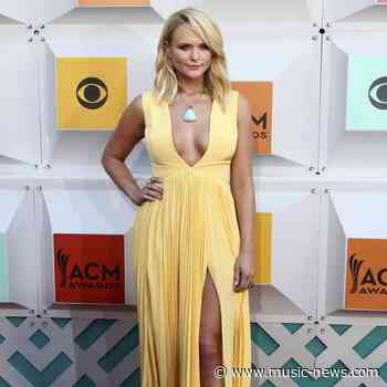 Miranda Lambert and Maren Morris lead CMT Music Awards nominations