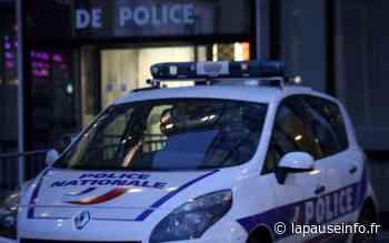 La Crau : deux jeunes automobilistes percutent sept véhicules en tentant de fuir à un contrôle de la police - La Pause Info