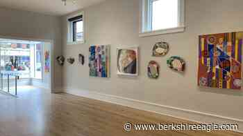 Bernay Fine Art mixes its new Great Barrington space up with mixed media works - Berkshire Eagle