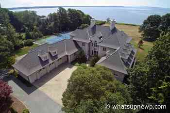Barrington home built by golfer Brad Faxon sells for more than $4.5 million - What'sUpNewp