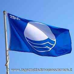 "Fratelli d'italia Carrara: ""Bene la bandiera blu a Marina di Carrara, noi siamo vicini ai balneari"" - La Gazzetta di Massa e Carrara"
