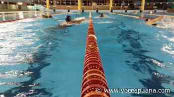 Riapre agli agonisti la piscina di Marina di Carrara. Conto alla rovescia per il resto dei cittadini - La Voce Apuana