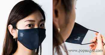 How This Sustainable Fashion Brand Makes a Statement With Its #StopAsianHate Face Mask - POPSUGAR