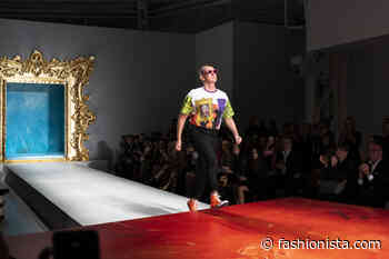Must Read: Moschino Is Coming to New York Fashion Week, Prada Announces New Diversity Commitments - Fashionista