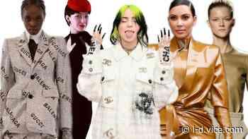 The fashion archetype is dead – gen z killed it - i-D