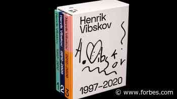 Henrik VIbskov Has A New Book Archiving His Greatest Fashion Moments Thus Far - Forbes