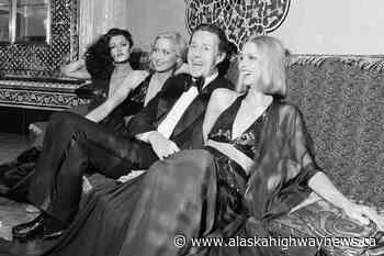 Ewan McGregor won't soon forget his fashion turn as Halston - Alaska Highway News