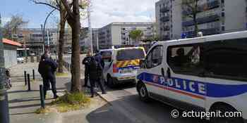 Corbeil-Essonnes : Le public d'un match de foot, composé de 200 personnes, s'en prend à deux équipages de police. - ACTU Pénitentiaire