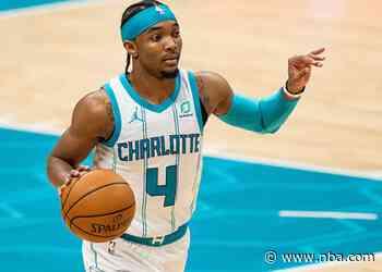 Hornets Making Final Regular Season Home Appearance Against LA Clippers