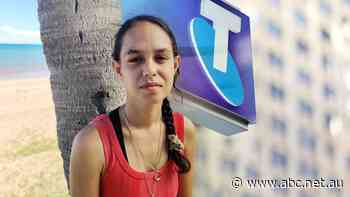Caitlyn stood up to Telstra over a $2,200 phone bill. It led to one of the largest fines in Australia's corporate history