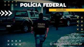 PF combate contrabando de cigarros na região dos Campos Gerais/PR - O Documento