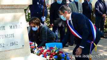 Pins-Justaret. Cérémonie de commémoration - ladepeche.fr