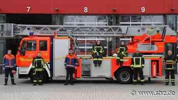 Feuerwehr Glinde gegen rechts: Feuerwehr wird offenbar rechtsradikales Mitglied nicht los   shz.de - shz.de