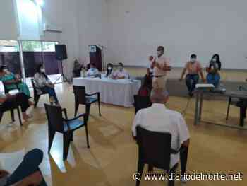Solicitan a instituciones oficiales de San Juan del Cesar iniciar clases en alternancia: rectores no están de acuerdo - Diario del Norte.net