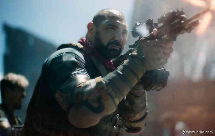 Watch first 15 minutes of Zack Snyder's 'Army Of The Dead'