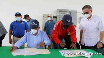 Autoridades logran nuevo acuerdo con productores de cebolla en Natá - Telemetro