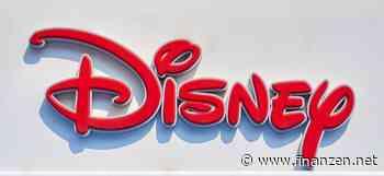 Disney verdient mehr als erwartet - Disney+ enttäuscht aber - Disney-Aktie nachbörslich deutlich schwächer