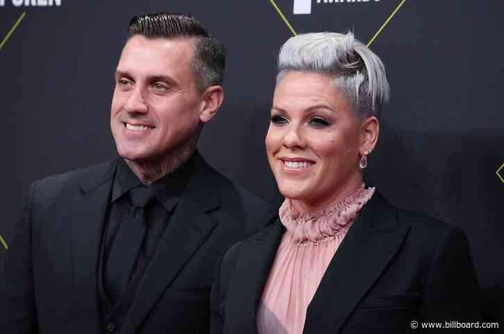 Pink Opens Up About Her 15-Year Marriage: 'Long-Term Relationships Are Not Easy'