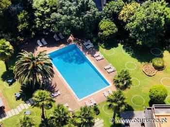 oturismo.pt - Lisbon Marriott com ofertas de Verão e acesso à piscina - O Turismo.PT