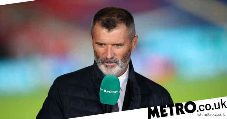 Roy Keane blasts Liverpool star Fabinho's 'lack of football intelligence' for Manchester United goal