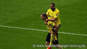 BVB-Machtdemonstration: Sancho und Haaland schockieren Leipzig