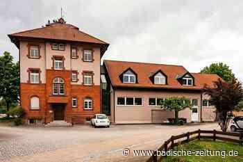 Gottenheimer Feuerwehr soll zeitgemäße Umkleideräume bekommen - Gottenheim - Badische Zeitung