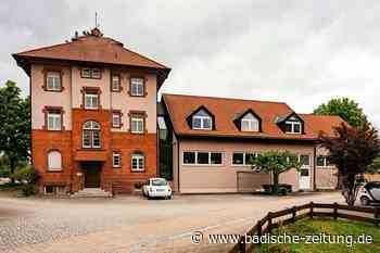 Neue Umkleide für die Feuerwehr - Gottenheim - Badische Zeitung