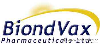 BiondVax Announces Fourth Quarter and Full Year 2020 Financial Results and Provides Business Update