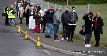 UK anxious about Indian coronavirus variant, Johnson says - Reuters