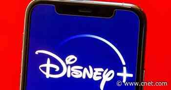 Disney Plus hits 103.6 million subscribers     - CNET