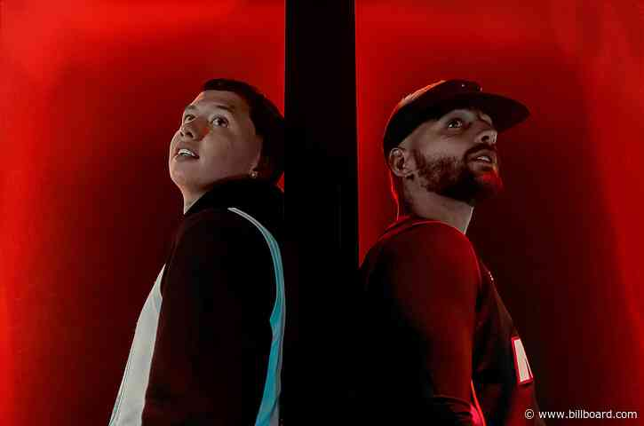 Latin Remix of the Week: Maluma Joins Colombian Newcomer Blessd on 'Imposible'
