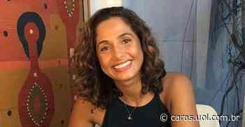 Camila Pitanga muda o visual para nova personagem e é elogiada: Linda como sempre - CARAS Brasil
