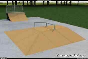 South River decides on name for skateboard park
