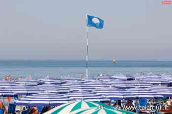 Grado e Lignano Sabbiadoro premiate con la Bandiera Blu - Telefriuli