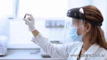 Avanza la producción de más kits nacionales para testeos contra el coronavirus - Télam
