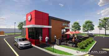 Wendy's outlines suite of design options as it ramps up development