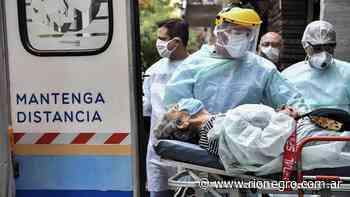 Argentina superó las 69 mil muertes por coronavirus, en un día de alta positividad en testeos - Diario Río Negro