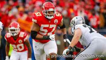Giants waive Breeland Speaks