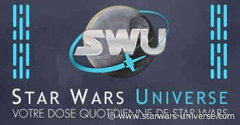 Avon Starros - Personnages - Encyclopédie - Star Wars Universe - Star Wars Universe